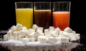 A sugar tax in Mexico has lead to a steep decline in sugary-drink purchases.