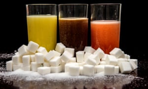 David Cameron is under pressure over a proposed sugar tax.