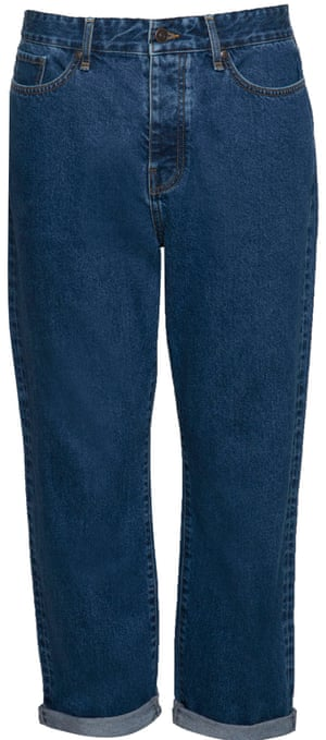 Loom Jeans, £35, urbanoutfitters.com.