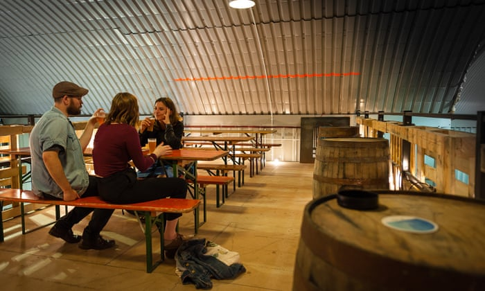 Cask masters: A craft-beer enthusiast's guide to Manchester