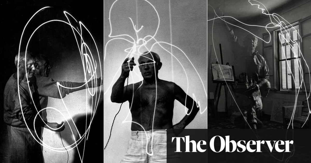 Make your mark: the enduring joy of drawing | Art and design