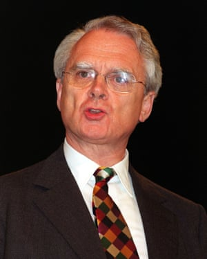 Lord Robert Maclennan retired at the 2001 general election.