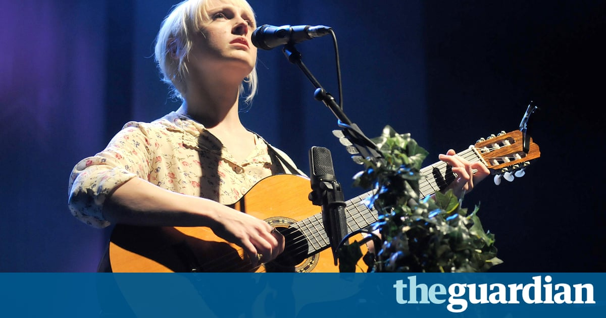 Tonight's live music acts will be mostly male-only. What's holding women back?