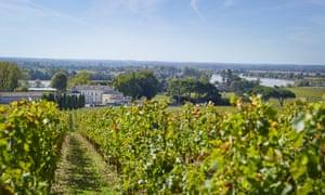 Panorama Ch de La Dauphine