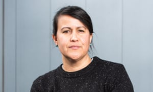 Natalie Diaz: 'There is an ongoing phosphorescence to her writing'