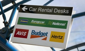 I Was Hit With Charges Despite Having Zero Excess Car Hire Insurance