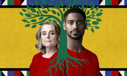 Tree at MIF by Idris Elba and Kwame Kwei-Armah show image credit Marc Brenner