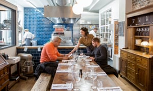 Wreckfish: 'Hospitality is clearly taken seriously here.'