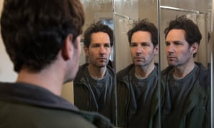 Paul Rudd in Living With Yourself.