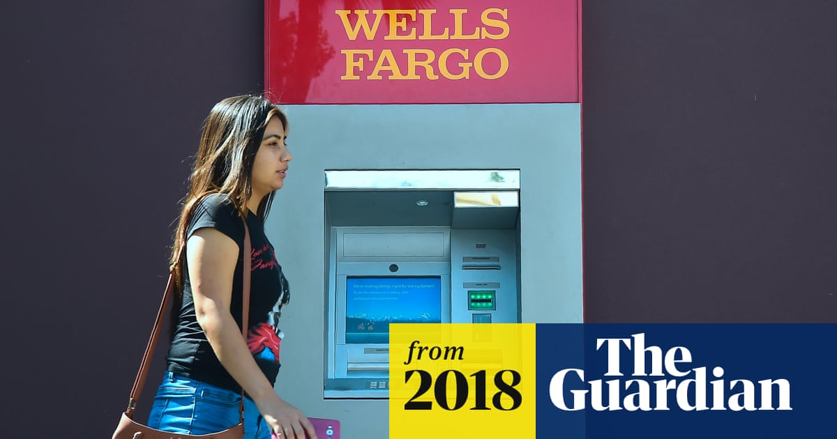 Wells Fargo to pay $1bn in largest fine levied against a bank under