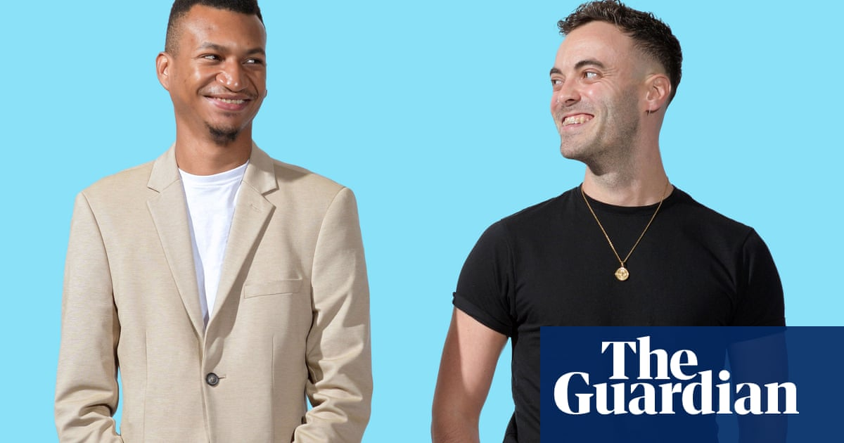 Blind date: 'The screaming babies on the next table weren't exactly mood-matching'