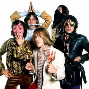 The Rolling Stones (1968)