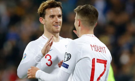 Kosovo 0-4 England: player ratings from the Euro 2020 qualifier ...