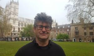Ptolemy Dean, Westminster Abbey.
