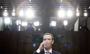 Zuckerberg should 'resign and find a pursuit that will teach him humility and help him find his moral compass', suggested one person.