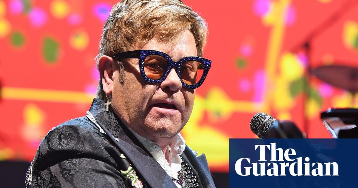 Elton calls for boycott of hotels owned by Brunei Brunei