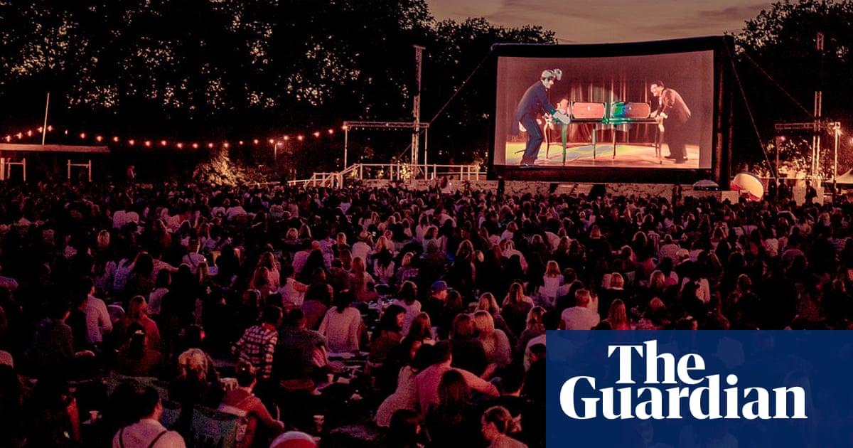 Secret Cinema defends plans for London event despite complaints