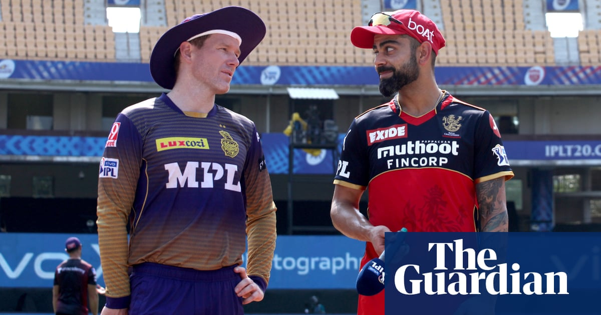 The Spin | The IPL is back with unfinished business, and it was always going to be