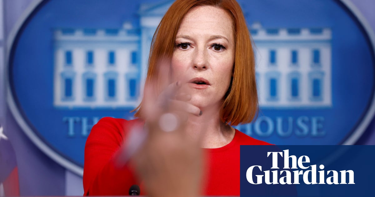 Trump's actions posed 'unique and existential threat to our democracy,' says Jen Psaki – video