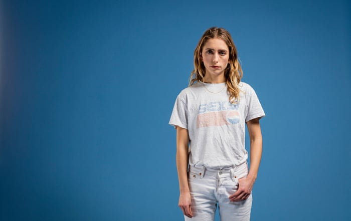b9542dc7 Pumarosa's Isabel Munoz-Newsome: 'I didn't get a smear test because I was  embarrassed. Stupid' | Life and style | The Guardian