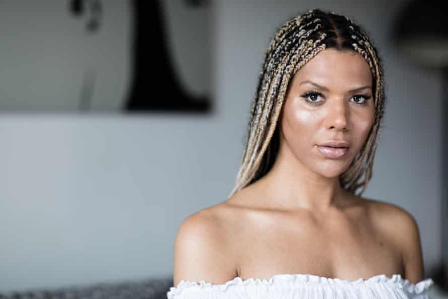 """""""Diversity is an ever-evolving thing and there's trans bodies, disabled bodies – all sorts that we need to tackle,"""" says Munroe Bergdorf."""