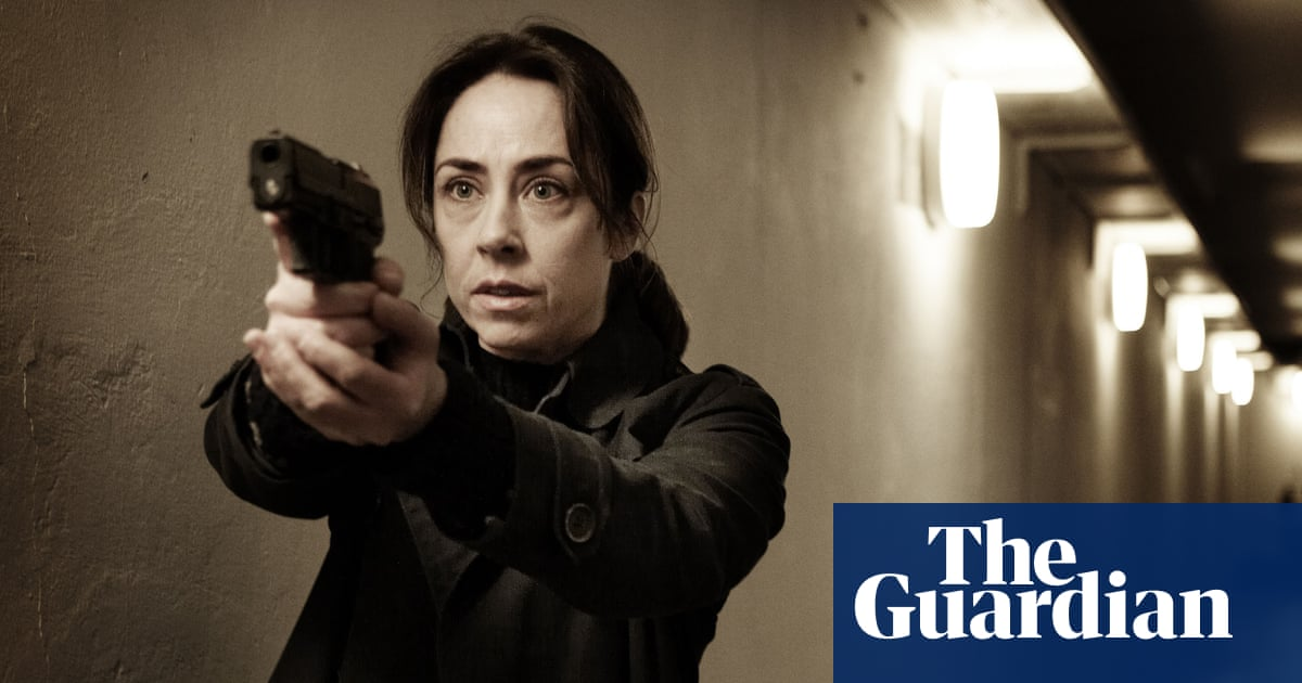 Scandi noir is dead television & radio the guardian