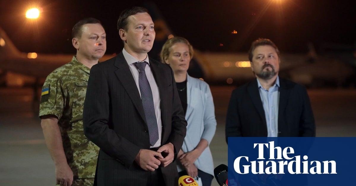 Ukraine denies minister's claims of hijacked Afghanistan evacuation flight