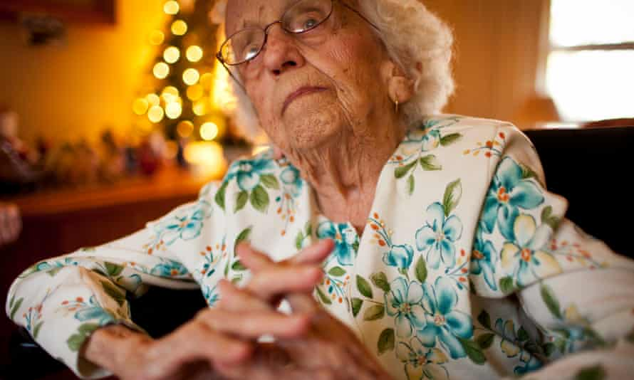 Older people make up only 6.7% of referrals to psychological therapies.