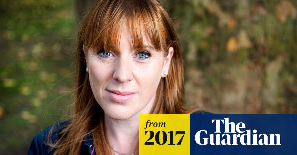 9aa7e978607 Angela Rayner: Labour will boost Sure Start services that changed my life