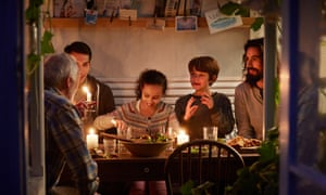 A does of Danish  hygge can help you through the winter months.