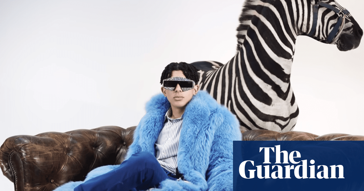 Let's make some money, let's make mum happy': is rapper