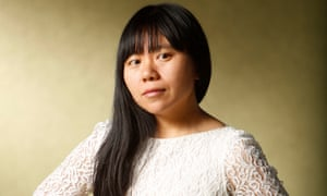 Writer Xiaolu Guo: 'I think of my parents as slaves of industrialisation.'