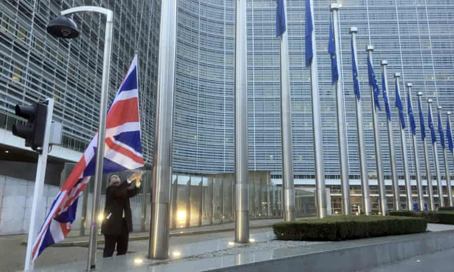 Between 2012 and 2016, €1.2bn was paid by the EU to UK development and aid organisations for their work on behalf of Brussels across the world