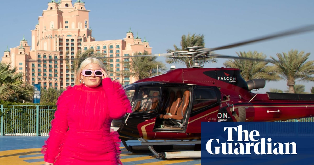 'In this world, social media is everything': how Dubai became the planet's influencer capital