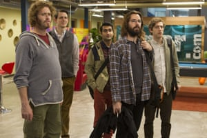 Silicon Valley proved impressively and uncomfortable prescient.