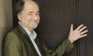 Sir Roger Norrington … 'I play for the joy of it'