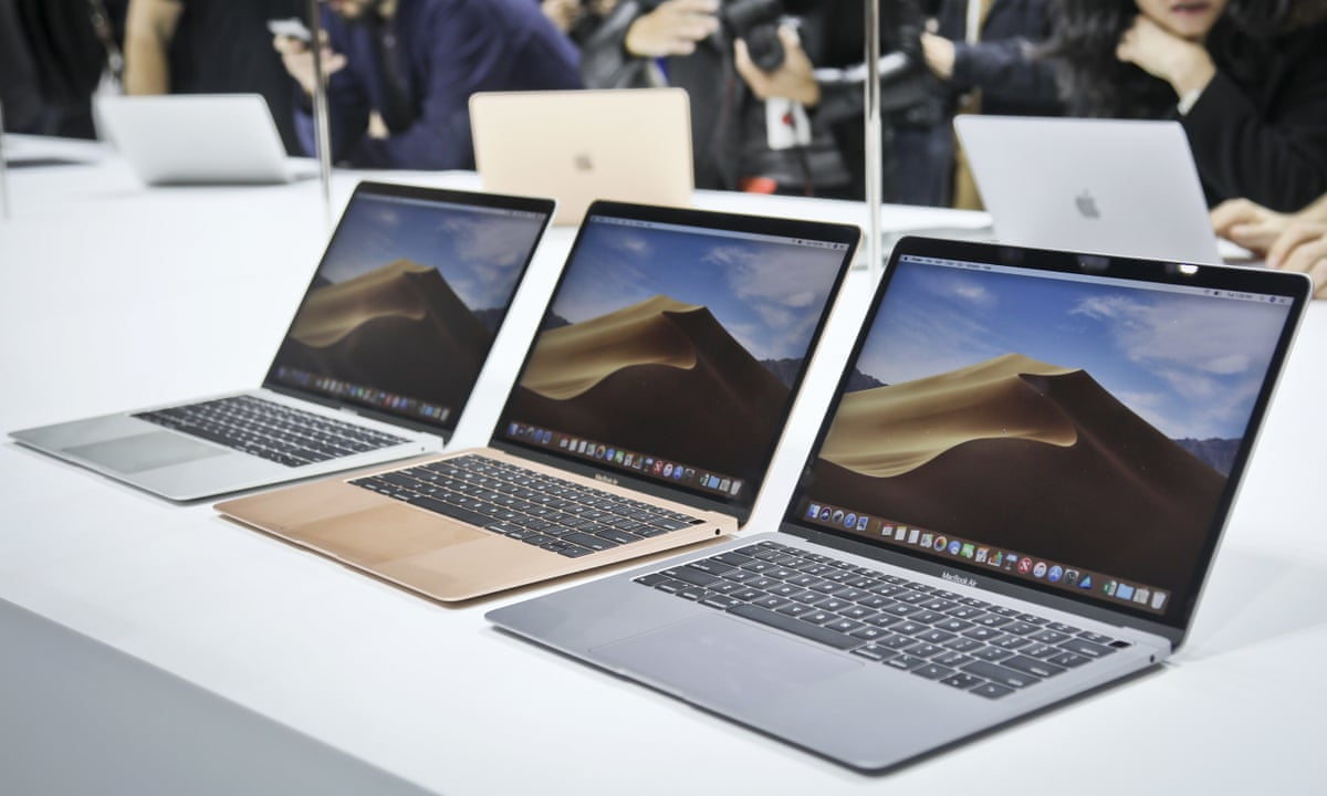Which Apple Macbook Laptop Should I Buy Technology The Guardian