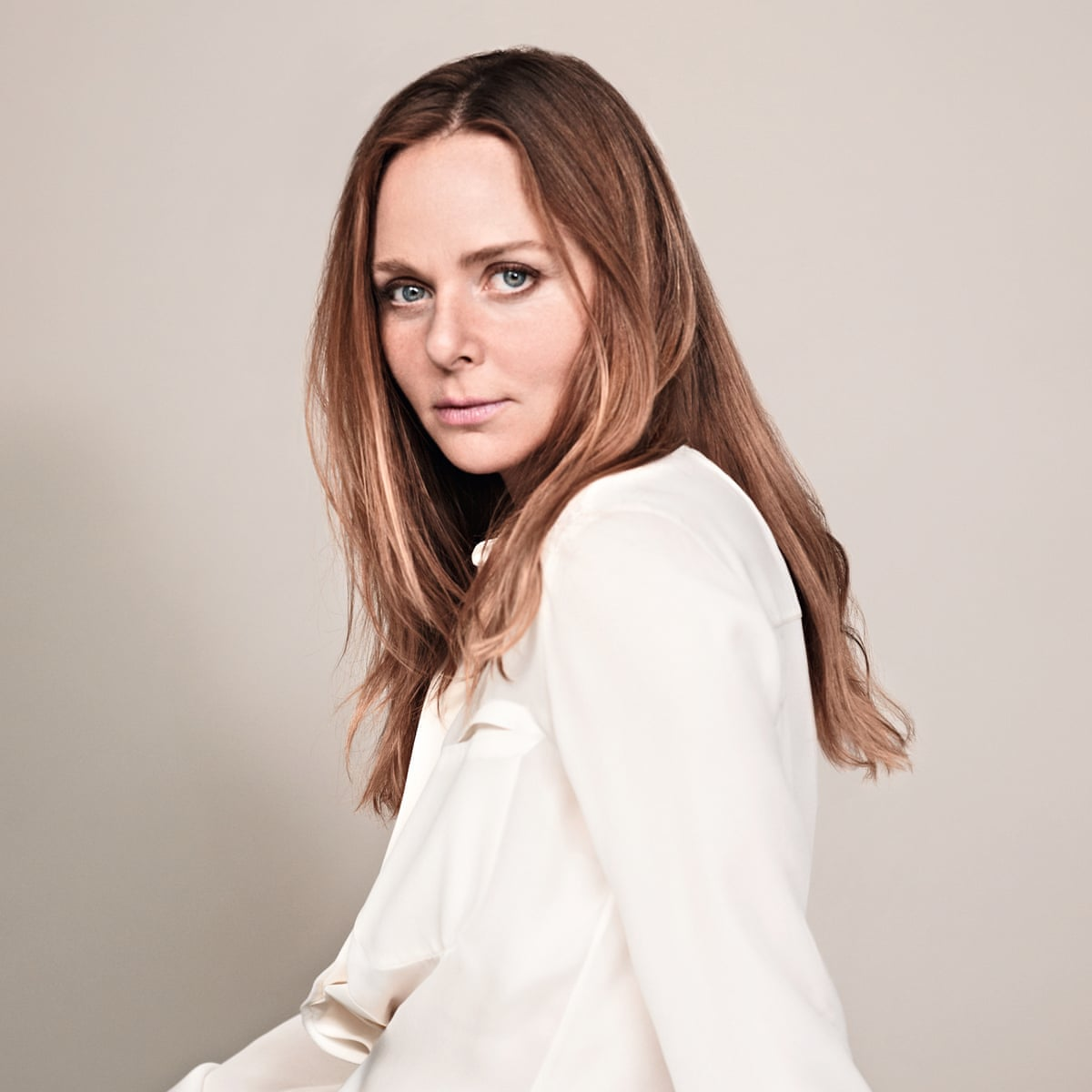 Stella Mccartney Only 1 Of Clothing Is Recycled What Are We Doing Stella Mccartney The Guardian