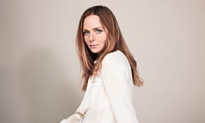 'Owning my name changes my mindset' … Stella McCartney.