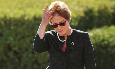 Marie Yovanovitch arrives in Washington to appear before Congress.
