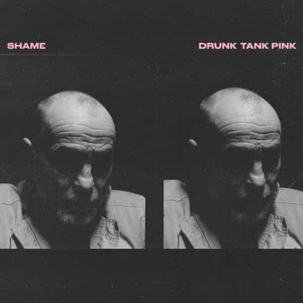 Shame: Drunk Tank Pink album cover