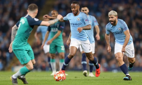 Pep Guardiola refuses to curb Manchester City's attacking approach