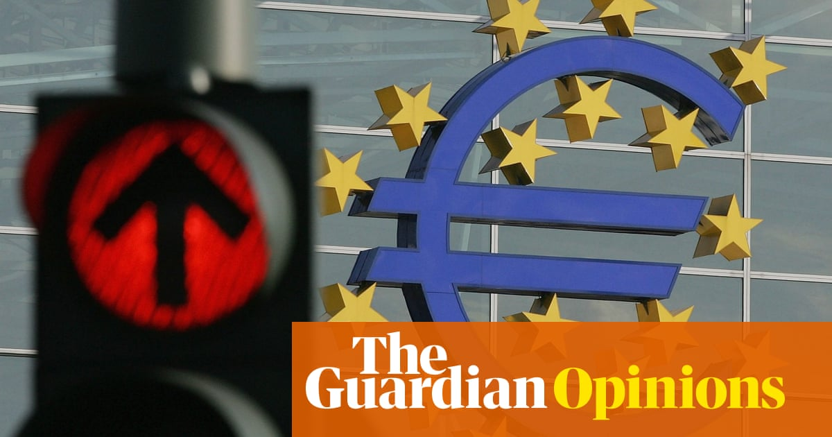 An effective response to Europe's fiscal paralysis | George Soros