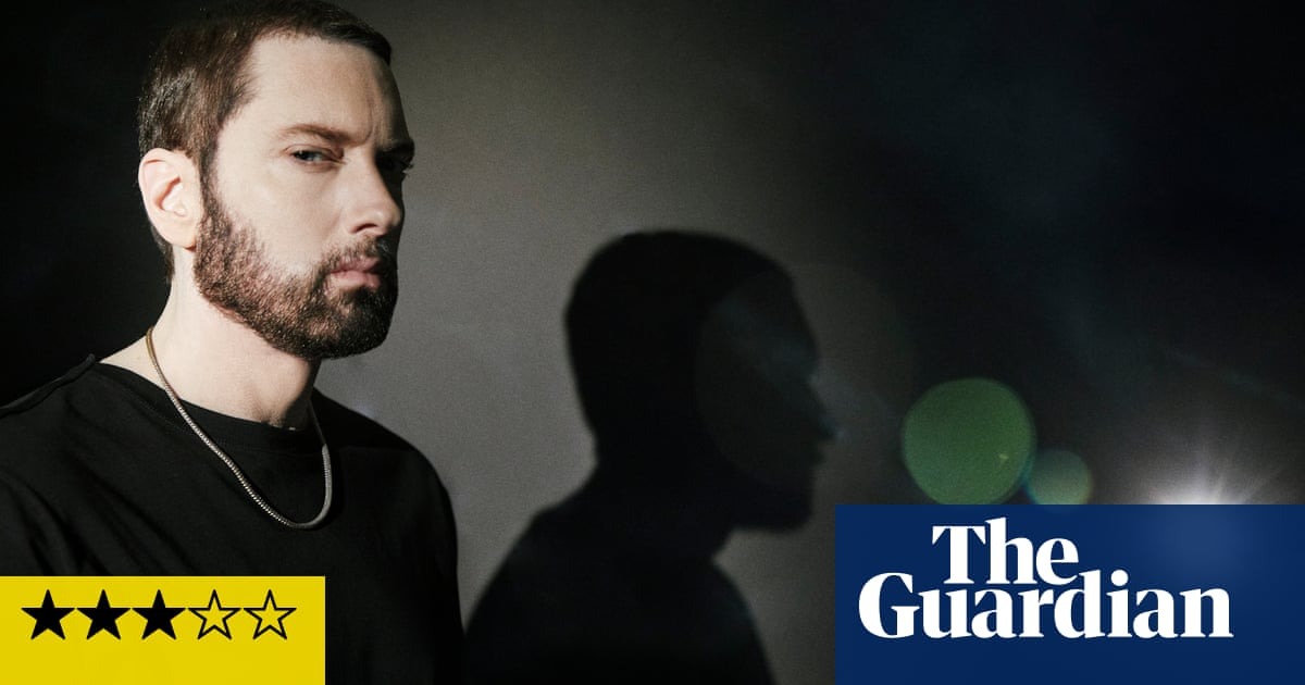 Eminem: Music to Be Murdered By Side B review – one for the stans