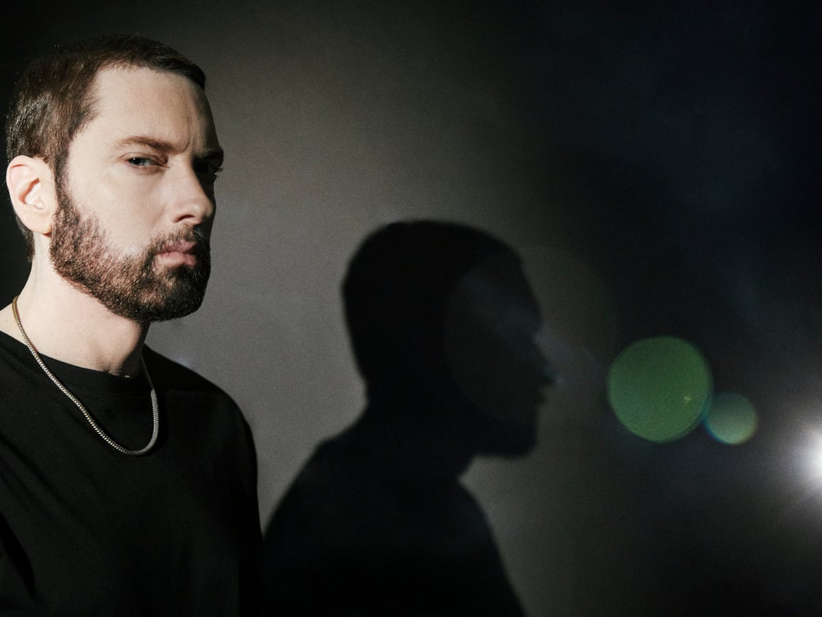 Eminem: Music to Be Murdered By Side B review – one for the stans | Eminem  | The Guardian