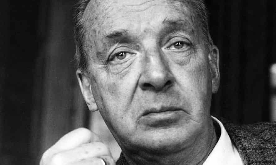 Vladimir Nabokov in the late 1960s.