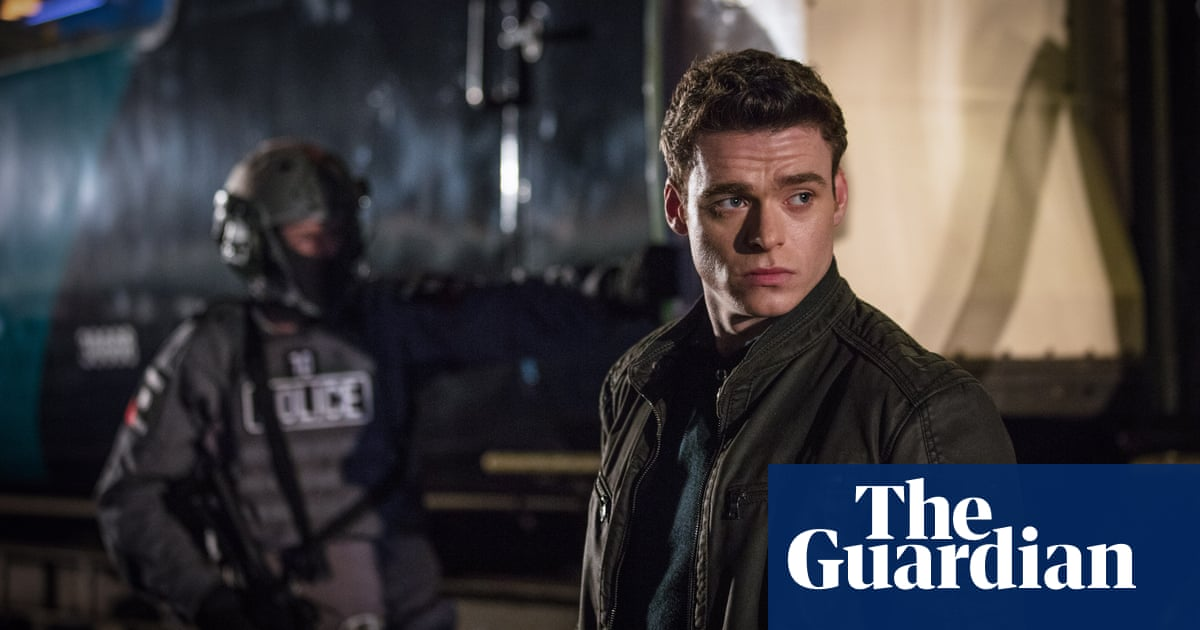 Bodyguard recap: series one, episode one – a twisty and tense opener