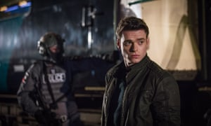 Bodyguard recap: series one, episode one – a twisty and