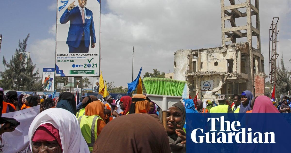 Inside Somalia's impasse: election talks collapse amid mistrust and blame