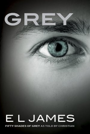 Fifty shades of grey book four release date